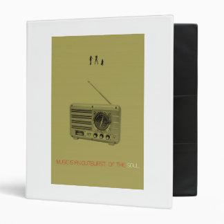 "Radio Carpeta 1"""