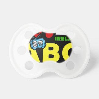 Radio de ABC 70s Irlanda Chupetes De Bebe