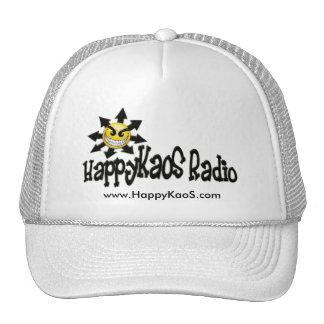 Radio de HappyKaos - gorra