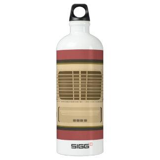 Radio del vintage
