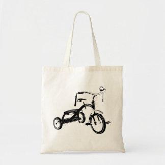 Radio Flyer Tricycle Tote Bag