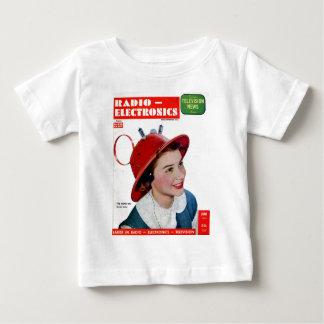 Radio Hat Baby T-Shirt