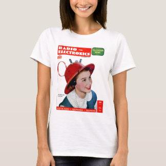 Radio Hat T-Shirt