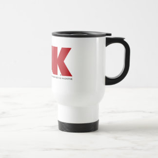 Radio Ink Travel Mug