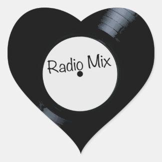 Radio Mix Record Label