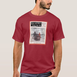 Radio Music at Asbury T-Shirt
