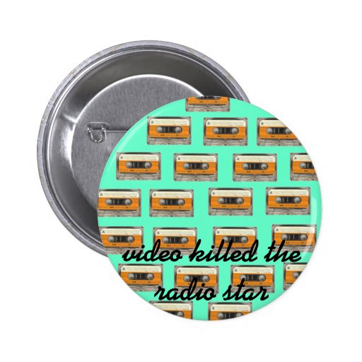 radio operator star buttons