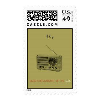 Radio Postage