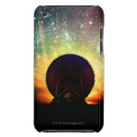Radio Telescope Barely There iPod Case