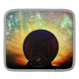 Radio Telescope Sleeve For iPads