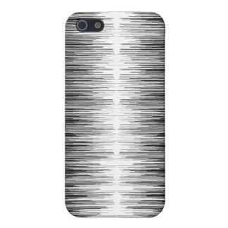 Radio Wave iPhone 4 4S Speck Case