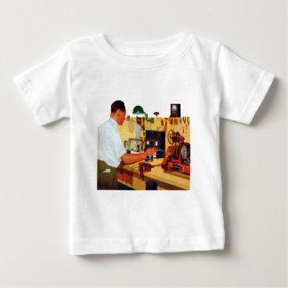 Radio Workbench Baby T-Shirt