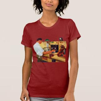 Radio Workbench T-Shirt