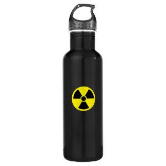 radioacative water bottle