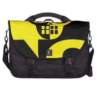 radioactive-154175 radioactive, toxic, poison, dan laptop messenger bag