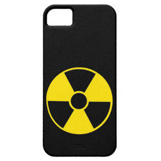 Radioactive 2 iPhone SE/5/5s case
