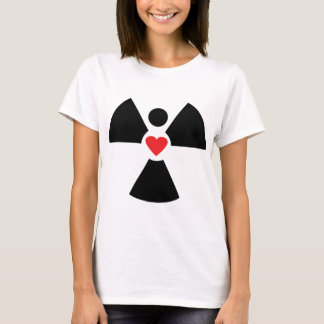 radioactive angel heart T-Shirt