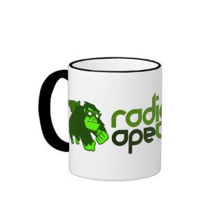 Radioactive Ape! Mug