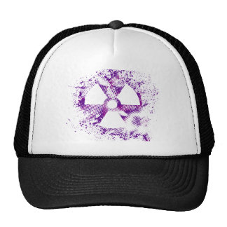 Radioactive Apocalypse $17.95 Hat