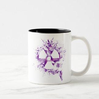 Radioactive Apocalypse $18.95 Coffee Mug