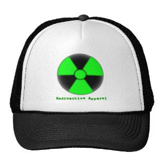 Radioactive Apparel Trucker Hat