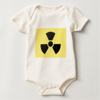 RADIOACTIVE BABY BODYSUIT