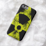 Radioactive Barely There iPhone 6 Case