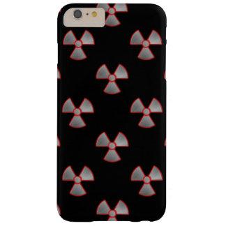 Radioactive Blast 2 Barely There iPhone 6 Plus Case