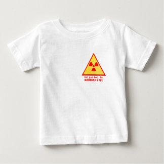 Radioactive Brand Baby T-Shirt