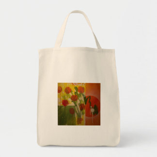 Radioactive by Alan & John Tote Bag