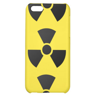 RADIOACTIVE CASE FOR iPhone 5C