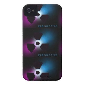 Radioactive Case-Mate iPhone 4 Case