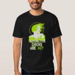 Radioactive Chicks Are Hot T-Shirt