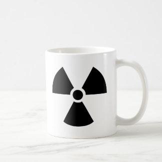 radioactive coffee mug
