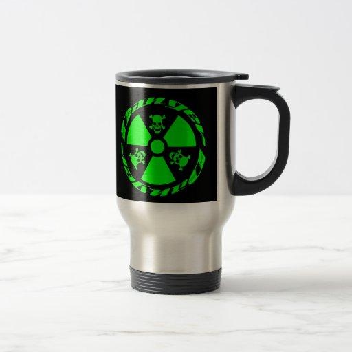 Radioactive Coffee Mugs
