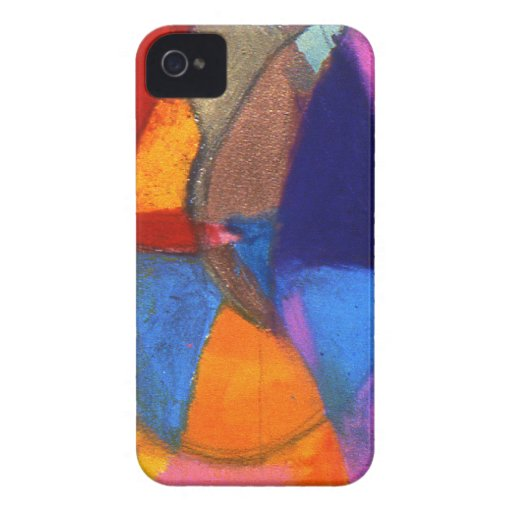 Radioactive Color iPhone 4 Cases
