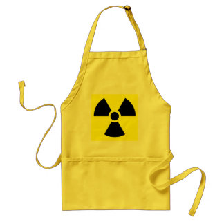 Radioactive- Cooks Apron