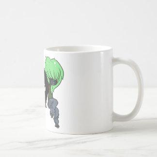 Radioactive Family Merchandise Coffee Mug
