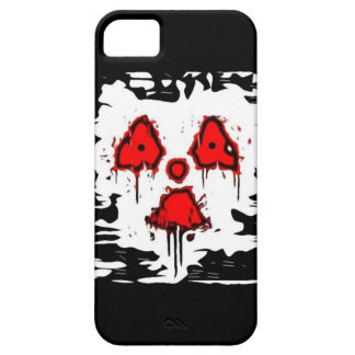 Radioactive Ghost iphone 5/5S case