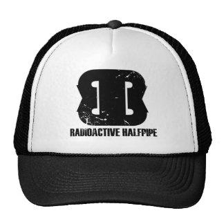 Radioactive Halfpipe Hat