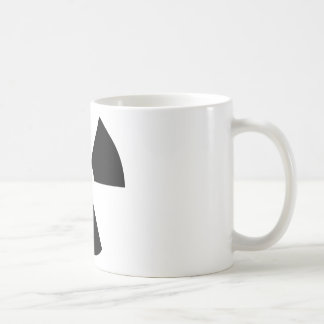 radioactive icon coffee mug