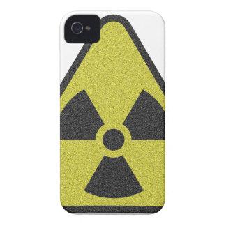 Radioactive iPhone 4 Case-Mate Case