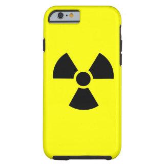 Radioactive iPhone 6 case