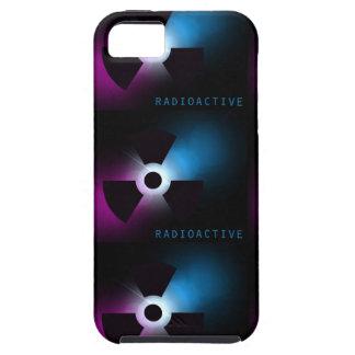Radioactive iPhone SE/5/5s Case