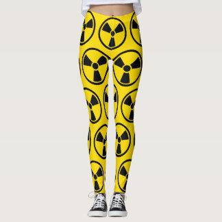 Radioactive Leggings