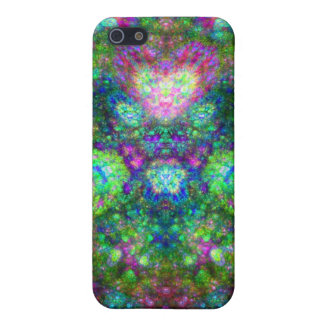 Radioactive Love Case For iPhone SE/5/5s