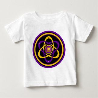 Radioactive Netsurfer Logo Baby T-Shirt