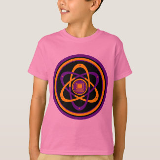 Radioactive Netsurfer Logo T-Shirt