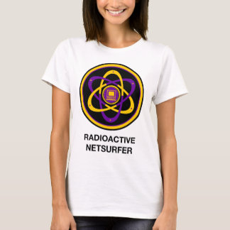 Radioactive Netsurfer T-Shirt