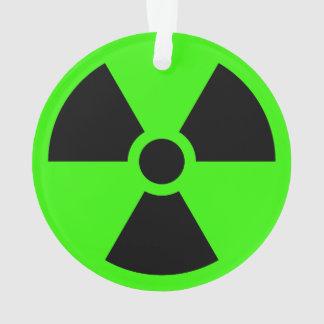 Radioactive Ornament